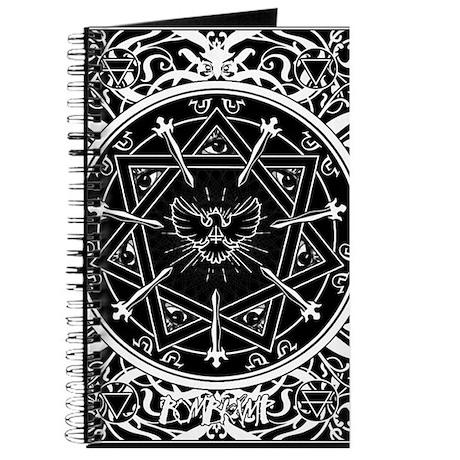 Dark Order Journal