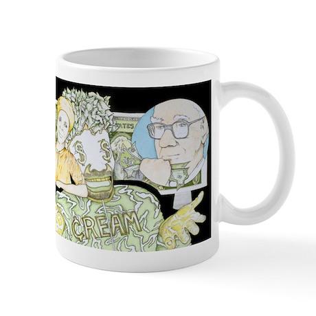 C.R.E.A.M. Mug