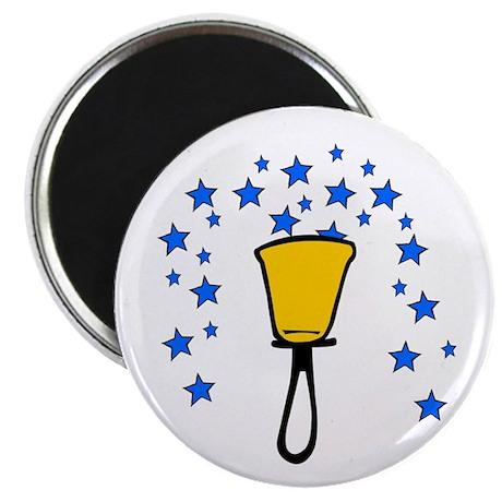 Star Fountain Magnet