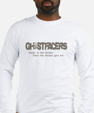 Ghostfacers Long Sleeve T-Shirt