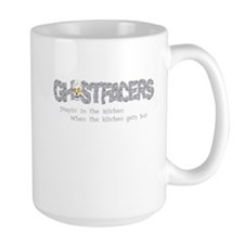 Ghostfacers Mug