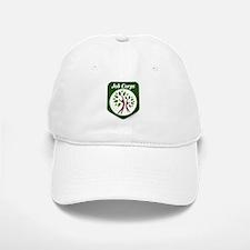"""Green"" Job Corps Baseball Baseball Cap"