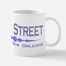 Bourbon St. Mug