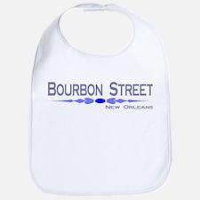 Bourbon St. Bib