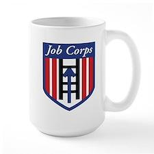 Job Corps Mug