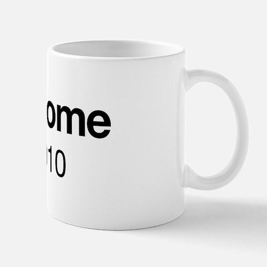 Kodachrome 1935-2010 Mug