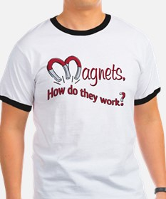 Magnets How Do They Work T