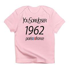 YSL Humor Infant T-Shirt