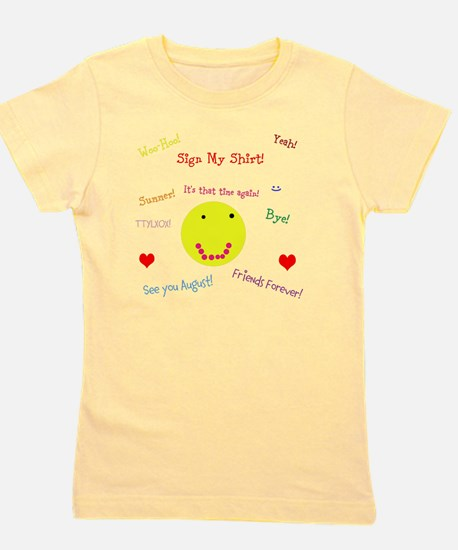 T-Shirt for Last Day of School T-Shirt