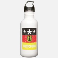 PART 3/7 - GERMANY WORLD CUP Water Bottle