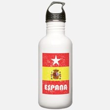 SPAIN WORLD CUP 2010 Water Bottle