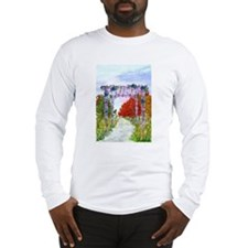Funny Red vines Long Sleeve T-Shirt