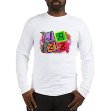 Music Lovers Long Sleeve T-Shirt