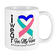 Ribbon Awareness Mug