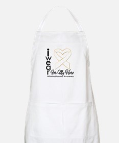 Ribbon Awareness Apron