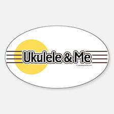 U&Me Sunshine Decal