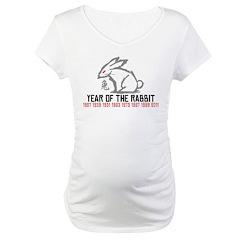 Years of The Rabbit Shirt
