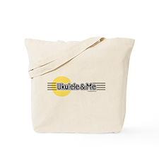 U&Me Sunshine Tote Bag