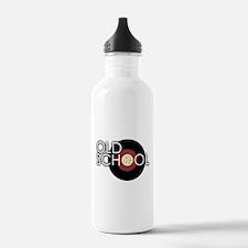 Retro 45 Water Bottle