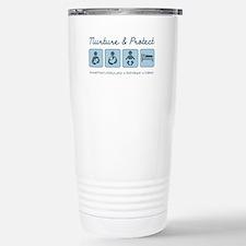 Nurture & Protect Travel Mug