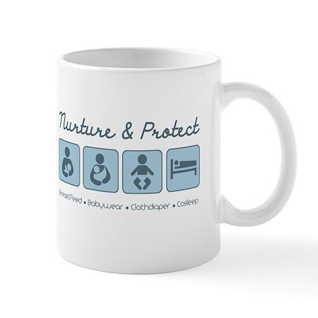 Nurture & Protect Mug