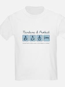 Nurture & Protect T-Shirt