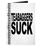 Teabaggers Suck Journal
