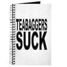 Teabaggers Suck Journal