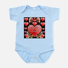 Soul Mates Infant Bodysuit