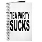 Tea Party Sucks Journal