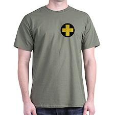 Illinois Division T-Shirt (Dark)