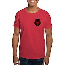 Red Bull T-Shirt (Dark)