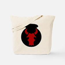 Red Bull Tote Bag