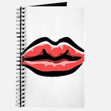 LIPS {1} Journal