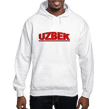 """""""Uzbek"""" Hoodie"""