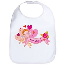 MY ANGEL Bib
