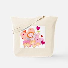 CUPID {6} Tote Bag