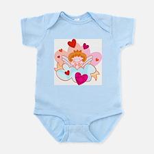 CUPID {10} Infant Bodysuit