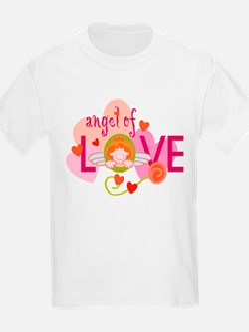 ANGEL OF LOVE T-Shirt