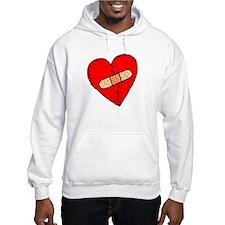 MENDED HEART Hoodie