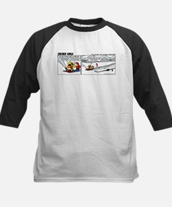 0335 - Awesome new snowblower Tee