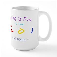 Newark Mug