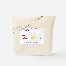 Morristown Tote Bag