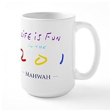 Mahwah Mug