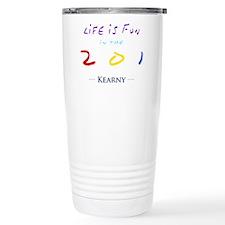 Kearny Travel Mug