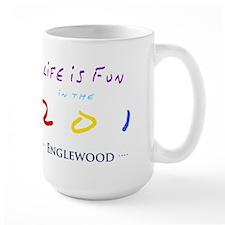Englewood Mug