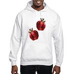 Strawberries Hooded Sweatshirt