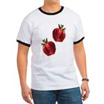 Strawberries Ringer T