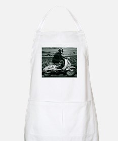 Scooter Race Apron