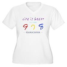 Gloucester T-Shirt